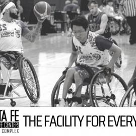 Santa Fe Family Life Center A Sports & Fitness Complex