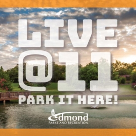 Edmond Parks and Recreation