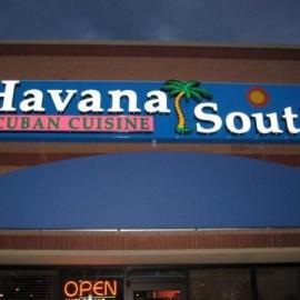 Havana South Cuban Restaurant & Bar