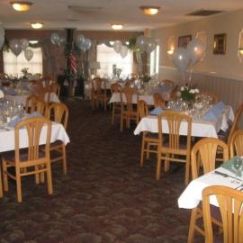 Kally K S Steakery Fishery Restaurant Dunedin Dunedin