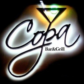 Copa Bar and Grill