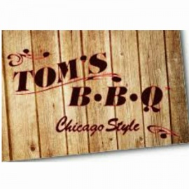 Tom's BBQ Chicago Style