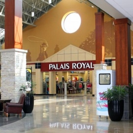 Dog Friendly Malls Dallas