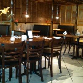 Bangkok Thai Restaurant St Petersburg Fl