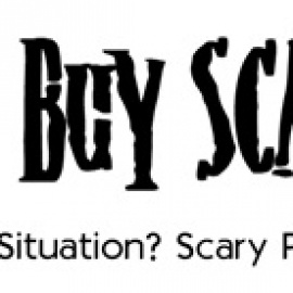 We Buy Scary Houses