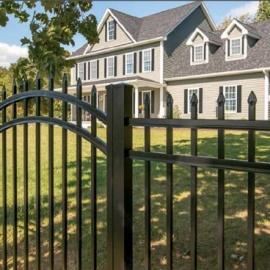 Tampa Aluminum Fence Home Improvement Amp Repair South