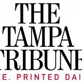 Tampa tribune personals