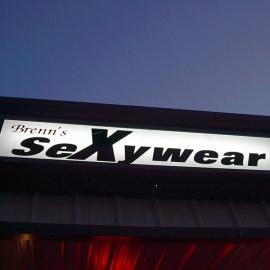 Brenn's SeXywear