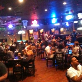 Chig's Sports Bar & Grill