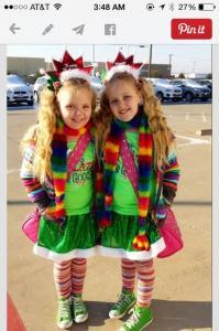 Texas Twins Events LLC
