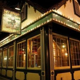 Irish Pubs Bars Amp Clubs In Tallahassee Amp Panama City