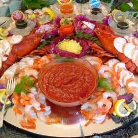 Eddie Bahama's Seafood & Spirits