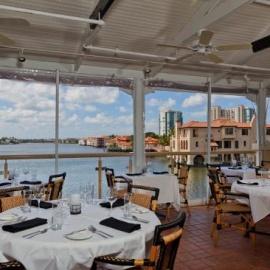 Bayside Seafood Grill and Bar