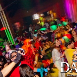 Dash Night Club