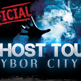 Ybor City Ghost Tour