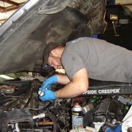 tulsa automotive dealerships auto repair shops