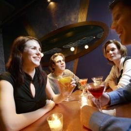 Badda Bing Bar