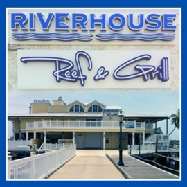 Riverhouse Reef and Grill