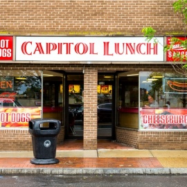 Capitol Lunch