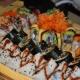 Sushi in Brevard County