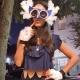 13 Clever Last Minute DIY Halloween Costume Ideas