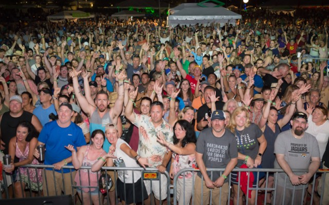 The Wallflowers and Everclear Headline Tampa Bay Margarita Festival 2018
