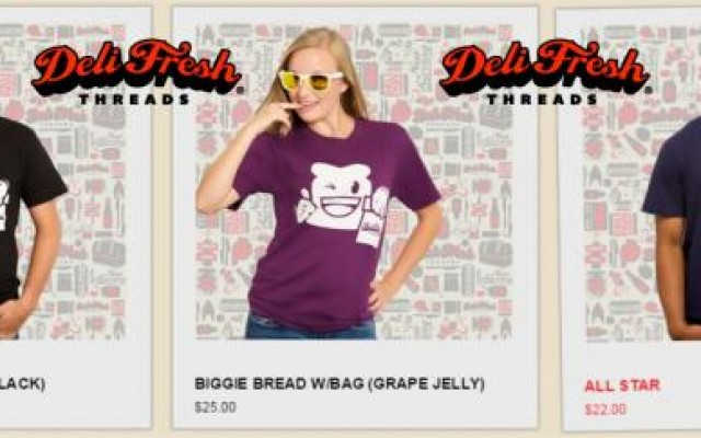 BE THE TREND | Order Deli Fresh Threads Today!!!