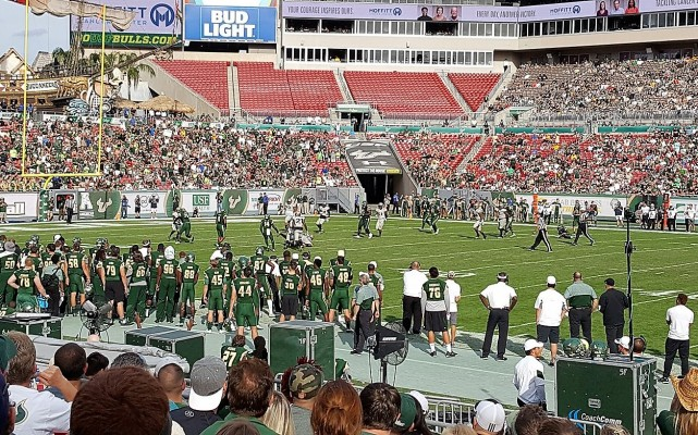 Why Tampa's USF Bulls Are Poised to be the Best in AAC East