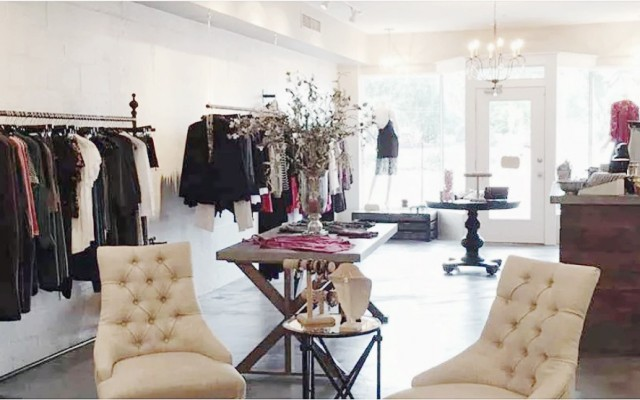Haden Reid Boutique