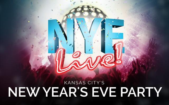 NYE Live! Kansas City at KC Live!