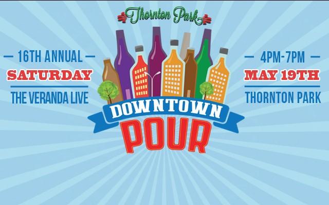 Downtown Pour At Thornton Park