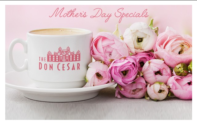 Mother's Day Specials at The Don CeSar