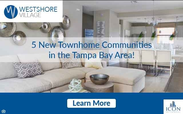 ICON Residential: Westshore Village & Many More