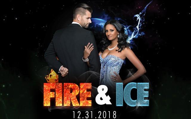 Fire & Ice at Eddie V's