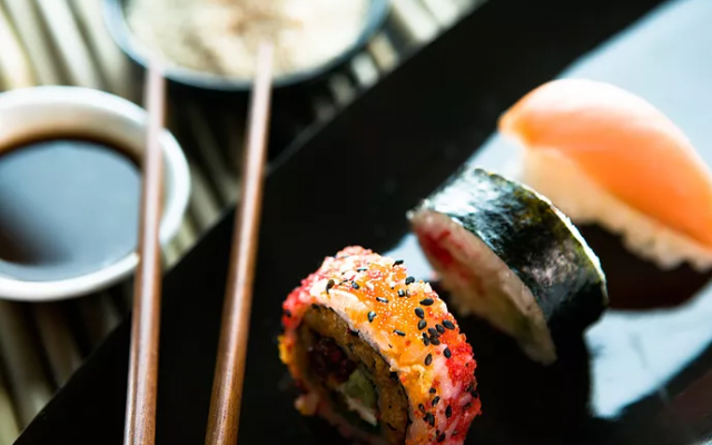 Tampa Bay's Best Sushi Restaurants Compete in Battle