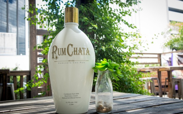 RumChata Shakes Things Up With Media Caddy Florida