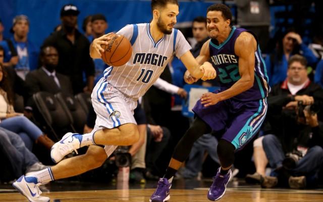 Orlando Magic VS Charlotte Hornets | Amway Center