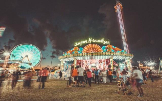 Central Florida Fair 2019