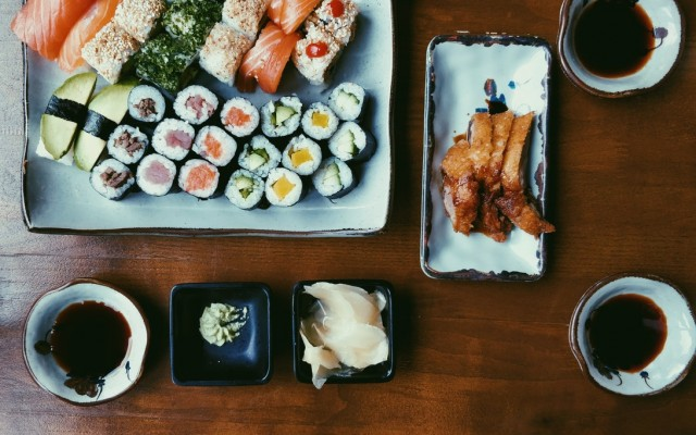 The Best Sushi in Daytona Beach   Authetic, Fresh, And Delicious