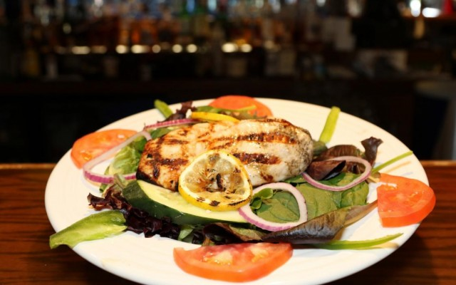 Spice Up Your Work Week With Jax 5th Avenue Lake Mary Lunch Specials