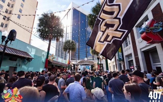 Orlando Sports Weekly Rundown: Changes to Make to UCF Athletics