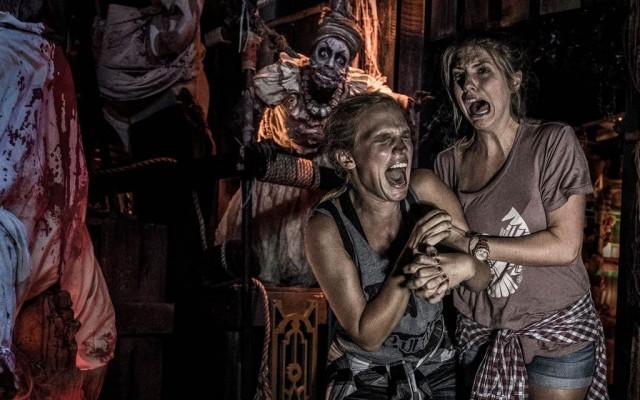 Halloween Horror Nights Returns to Universal Studios
