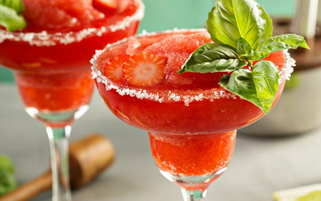 Cool Off This Summer With Frozen Drinks in Cocoa Beach