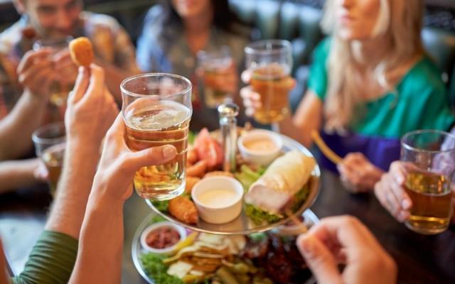 Bars Open on Thanksgiving in Daytona Beach