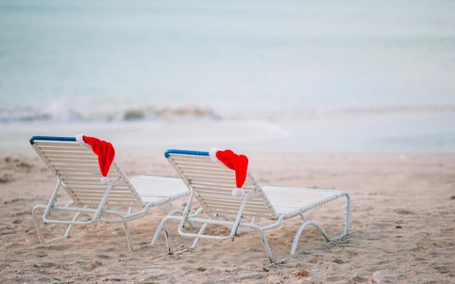 Cocoa Beach Hotels for a Holiday Getaway