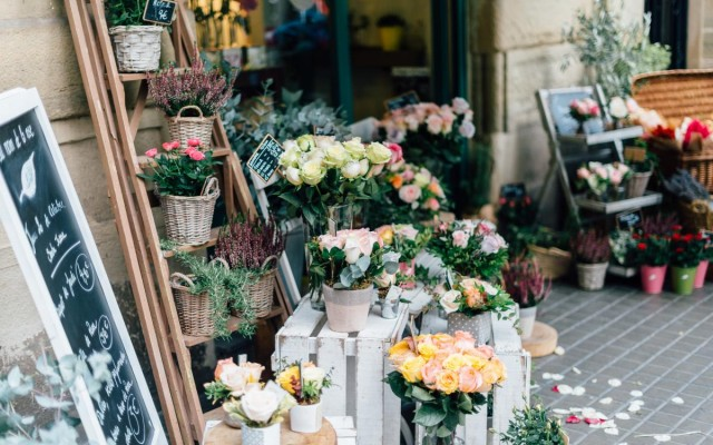 The Best Flower Shops in Sarasota