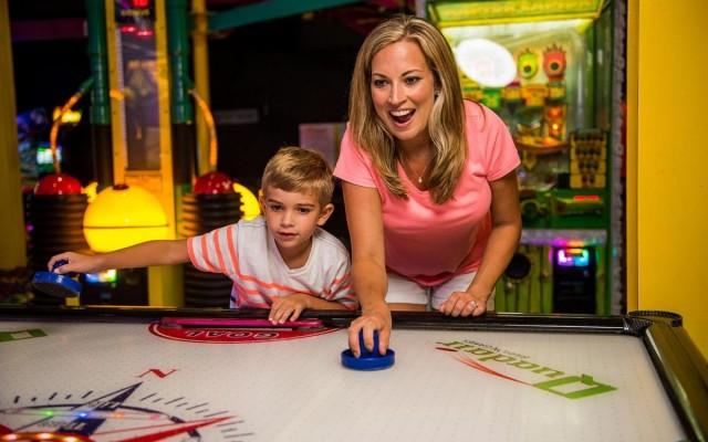 Indoor Activities & Attractions In Daytona Beach