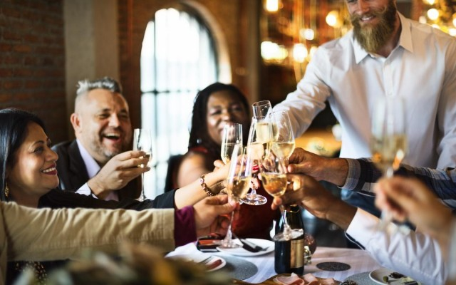 Restaurants Open on New Year's in Daytona