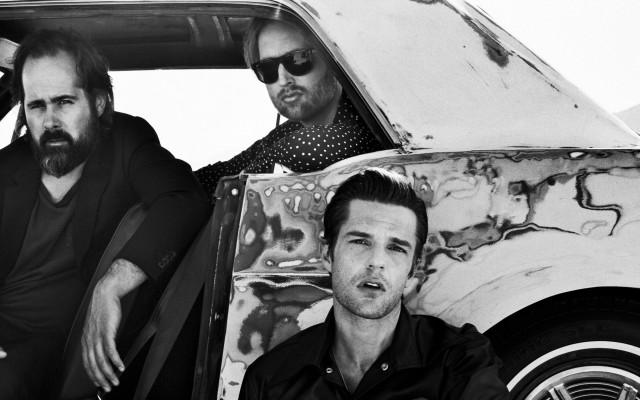 The Killers at Hard Rock Live