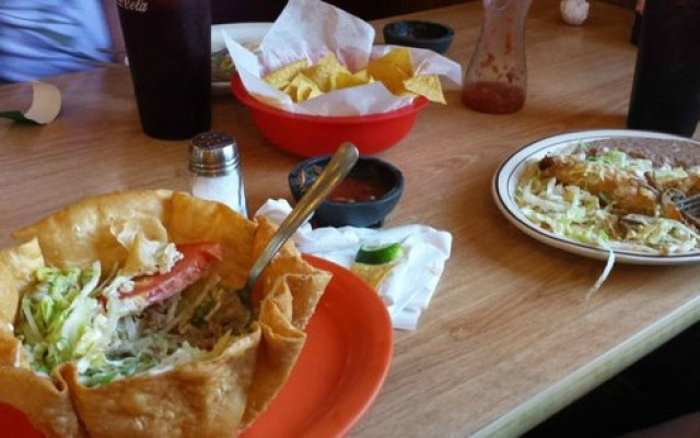 Best Mexican Restaurants in Tallahassee | Fast, Fresh, Affordable